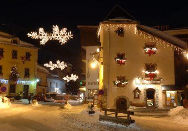 Accompagnement pour le classement de l'Office de tourisme de Valloire
