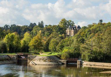 AMO pour l'élaboration de la stratégie touristique de Mayenne Communauté
