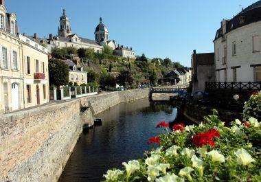 Schéma développement touristique et de loisirs de Segré-en-Anjou