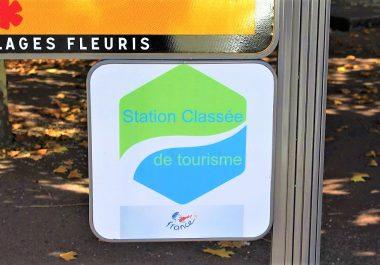 Classement Stations classées de tourisme