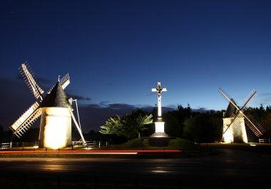 Schéma de développement touristique de la Vendée