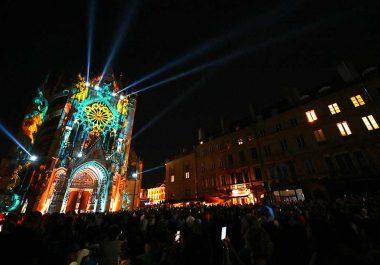 Etude d'impact économique et d'image du Festival Constellations de Metz 2019