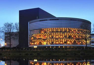 Audit de positionnement, économique et financier de la Cité des Congrès de Nantes