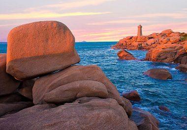 Stratégie de développement touristique de la Côte de Granit Rose / Baie de Morlaix