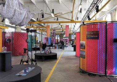 Etude d'impact économique et d'image de la Biennale Design 2019