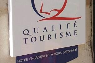 Bravo à l'OT du Val d'Arly qui obtient la marque Qualité Tourisme