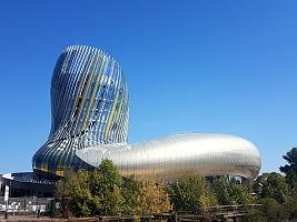 La Cité du Vin ouvrait il y a un an