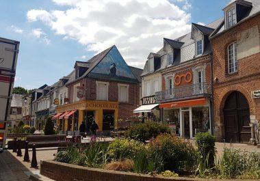 Stratégie de développement territorial touristique du Beauvaisis