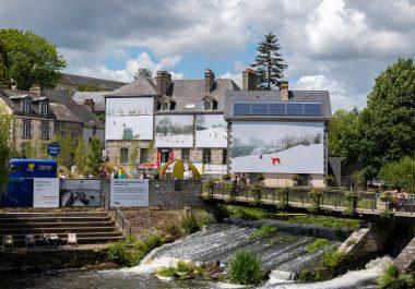 Etude d'impact économique du Festival Photo de La Gacilly