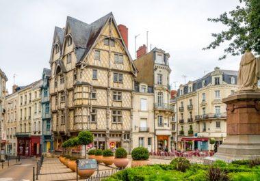 Diagnostic stratégique de la filière Tourisme d'Affaires sur Angers