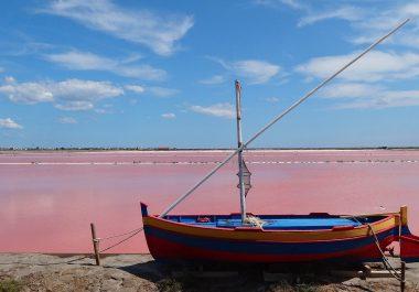 Stratégie touristique du PNR de la Narbonnaise en Méditerranée