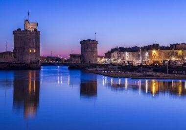 Schéma de développement touristique de La Rochelle