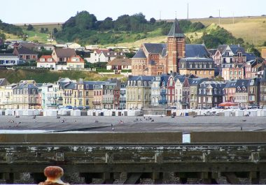 Schéma Local d'Organisation Touristique de la Communauté de Communes Bresle Maritime
