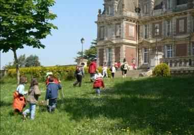 Réhabilitation et extension du Château de la Turmelière