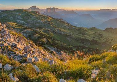Étude sur l'hébergement touristique de l'Isère : analyse & préconisations