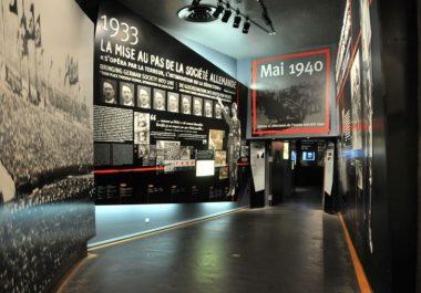 Repositionnement économique et tarifaire du Centre de la Mémoire d'Oradour-sur-Glane
