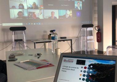 Les orientations pour la stratégie marketing du Littoral d'Occitanie dévoilées