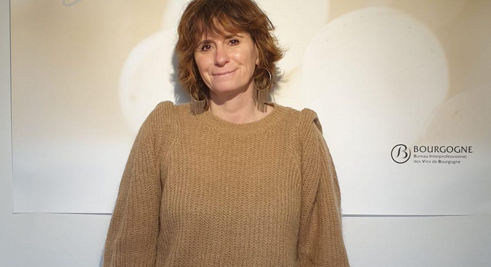 Notre consultante Alexia Mercorelli intervient pour Vinosphère 2021